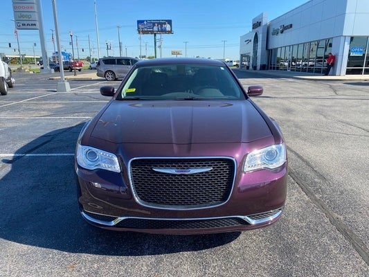 2020 Chrysler 300 Touring in Franklin, IN | Indianapolis ...