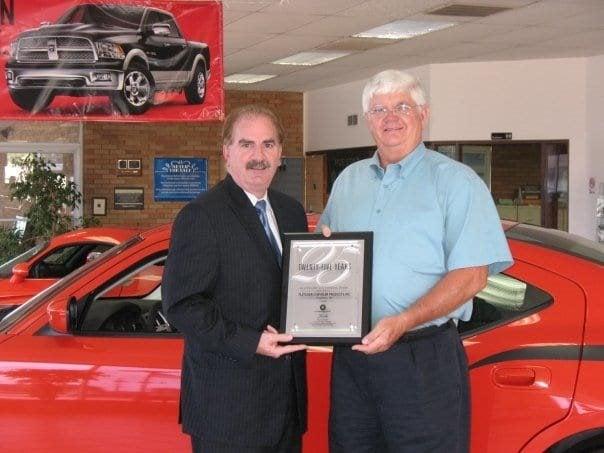 Dodge Dealership Indianapolis >> About Franklin Chrysler Dodge Jeep Ram Dealer Fletcher Cdjr