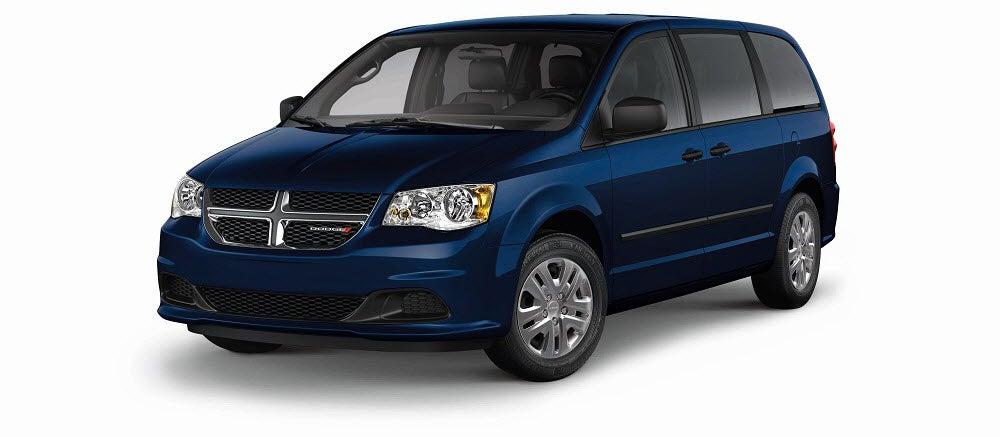 2019 Dodge Grand Caravan Franklin In Fletcher Cdjr