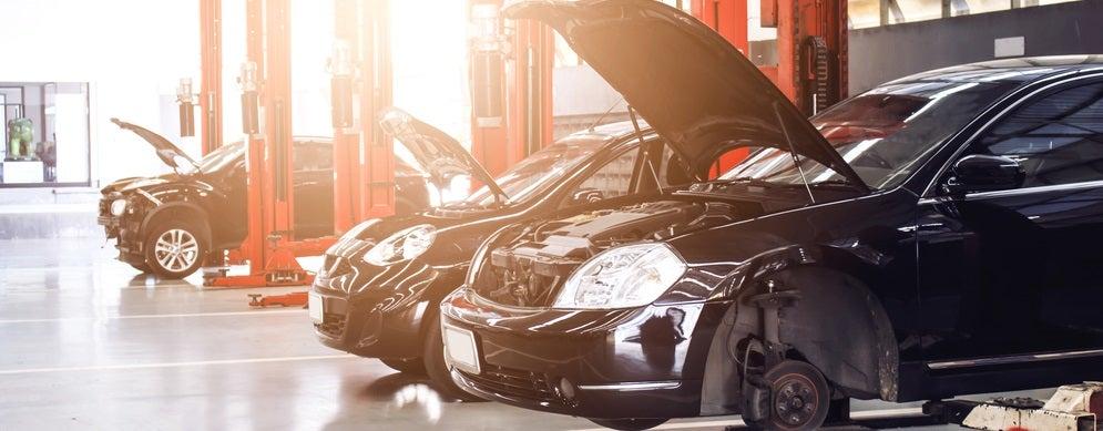 Fletcher'S Auto Repair >> Auto Repair Franklin In Fletcher Cdjr
